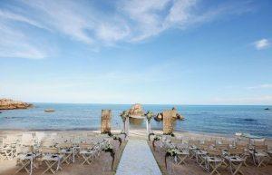 tổ chức đám cưới tại resort Đà Nẵng