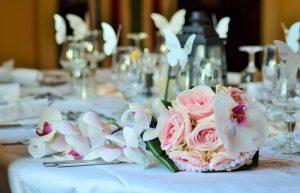 Ý tưởng tổ chức đám cưới mới lạ