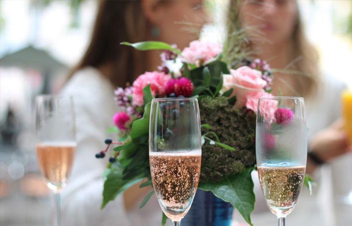Có nhiều cách tổ chức sự kiện đám cưới với nhiều kịch bản khác nhau
