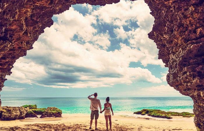 """Kỳ nghỉ của đôi bạn sẽ tuyệt vời hơn nếu cả hai cùng đầu tư """"chất xám"""" vào"""